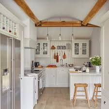 how to deal with a small kitchen 22 small kitchen ideas turn your compact room into a smart