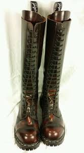 s boots 20 solovair boots anfibi in pelle oxblood 6 eye oxblood 6 eye