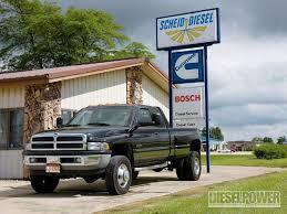 dodge ram 3500 2002 2002 dodge ram 3500 buildup fass fuel system diesel power magazine