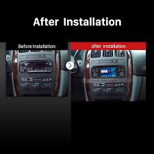 how to install a 2002 2007 jeep liberty stereo to fix radio