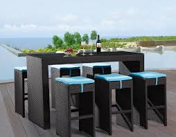 Outdoor Bar Table And Stools Outdoor Bar Table Direct Warehouse Sale