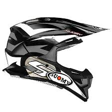 suomy helmets motocross suomy alpha bike off road moto helmet ebay