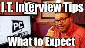 Information Technology Memes - information technology interview tips the interview youtube