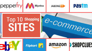 Online Home Decor Shopping Sites India by Top 10 Shopping Websites In India Youtube