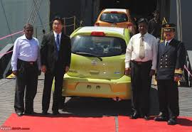indian made cars nissan india starts micra exports team bhp