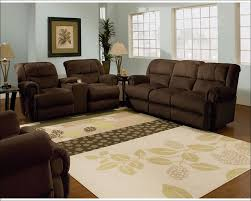 Dual Rocking Reclining Loveseat Furniture Marvelous Cheers Reclining Sofa Microfiber Double