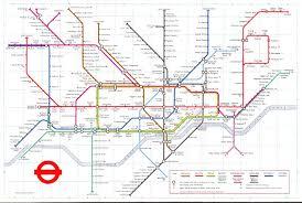 Light Rail Map San Jose by Edward Tufte Forum London Underground Maps Worldwide Subway Maps