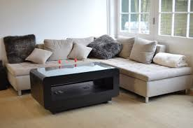 coffee tables end tables for living room round contemporary