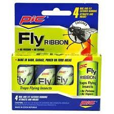 fly ribbon fly insect traps baits ebay
