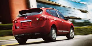 nissan maxima or similar difference between a crossover and an suv