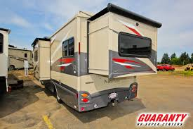 2018 winnebago navion 24g new m36730