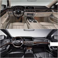 lexus ls vs bmw can the new 7 series outsell the s class