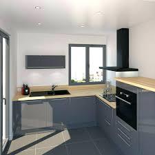 cuisine grise cuisine gris laque grise cuisine gris laque et blanc