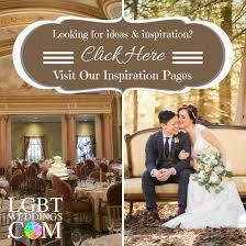 Wedding Planning Ideas Winter Wedding In Oregon Lgbt Weddings