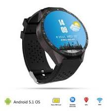 smartwatch android mtk 2017 smartfit gps smartwatch for android and iphone techandy