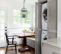 laundry in kitchen ideas 5 creative laundry room ideas for your washer dryer aj