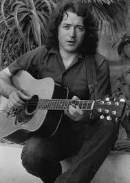 Blind Guitarist From Roadhouse Rory Gallagher Remembered 1948 1995 The Guitar Magazine The