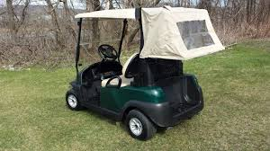 club car used 2012 club car precedent golf carts in binghamton ny stock