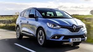renault grand scenic drive co uk renault grand scenic review a serious family estate