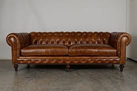 What Is Chesterfield Sofa Cococo Chesterfield Leather Sofa Kitchen Dining