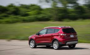 Ford Escape Green - 2017 ford escape cars exclusive videos and photos updates