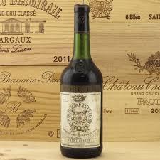 30 years of château gruaud 1974 chateau gruaud larose wine 1974 1970 1979 select your
