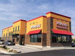 popeyes to open store in fairfield twp