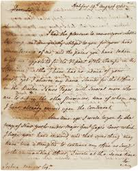 a report on reaction stamp act 1765 gilder lehrman institute
