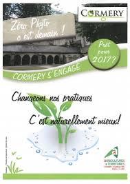 chambre d agriculture indre et loire zéro phyto site officiel de la mairie de cormery indre et loire