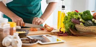 faire de la cuisine catégorie général top web