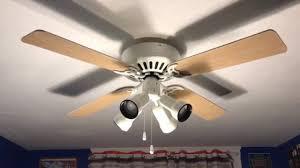 low profile ceiling fan 52