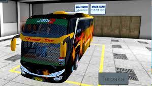 game bus mod indonesia apk skin bus simulator indonesia apk 2 1 download free tools apk download