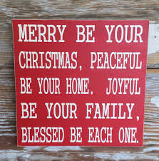 merry be your peaceful be your home joyful be your