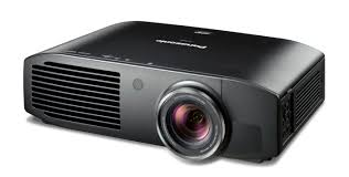 home theater panasonic panasonic pt ae8000u home theater projector review projector reviews