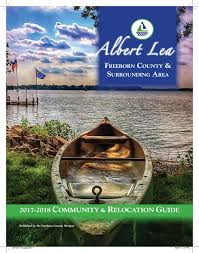 2017 2018 community guide by freeborn county shopper issuu