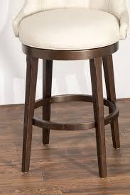 cushioned bar stool darby home co daniel 30 swivel bar stool with cushion reviews