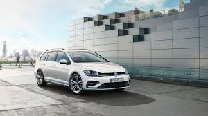 white volkswagen white volkswagen golf r line 2017 wallpapers and images