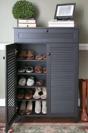 Shoe Bench Ikea 20 Shoe Storage Cabinets That Are Both Functional Stylishshoe