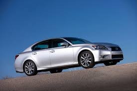 lexus gs 350 coupe 2014 lexus gs 350 overview cars com