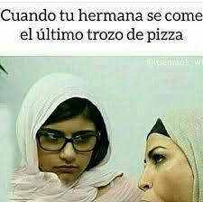Meme Pizza - pizza con pi祓a sida meme subido por angelokodlacruz memedroid
