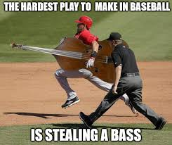 Baseball Meme - baseball fans have known this since the game first started imgflip