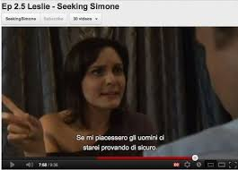 Seeking Season 1 Subtitles Ep 2 5 Now With Subtitles Italiano Style Seeking