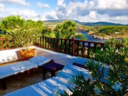 hotel las brisas a romantic paradise in ibiza