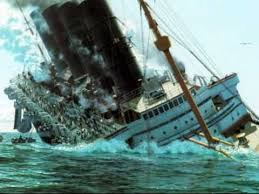 the sinking of the titanic 1912 lusitania 1915 vs titanic 1912 lessons tes teach