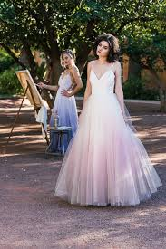 dip dye wedding dress best 25 ombre wedding dress ideas on big prom dresses