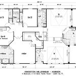 Titan Mobile Home Floor Plans Titan Mobile Home Floor Plans Designideias Com