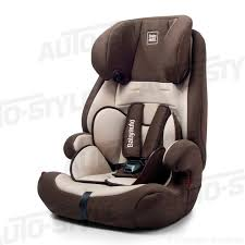 siege babyauto babyauto siège enfant ziti brun beige 9 36 kg 9 mons 12