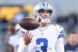 dallas cowboys thanksgiving 2015 mark sanchez bleacher report