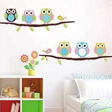 Owl Wall Decor by Owl Wall Decor