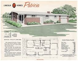 1940s ranch style house plans house plans